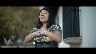Sarvia Judith - De Tal Manera Me Amó (Videoclip Oficial)