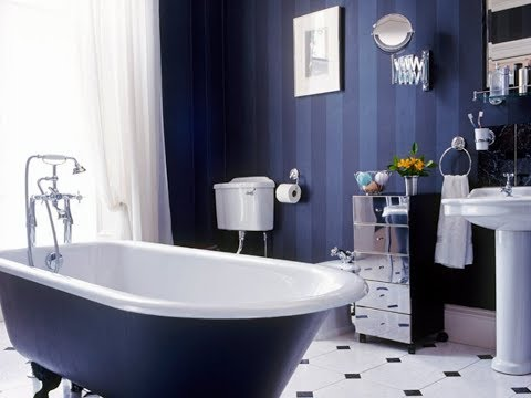 Bathroom Interior Design Ideas 2018