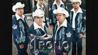 Te recordaré El Trono de México