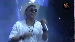 JEAN CARLOS - * BAILAZO  * En Vivo FESTIVAL VILLA MARIA 2019