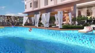 Luxcity Khu căn hộ cao cấp