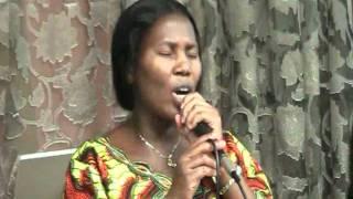 Yesu Ni Wangu Wa Uzima Wa Milele   Praise And Worship.