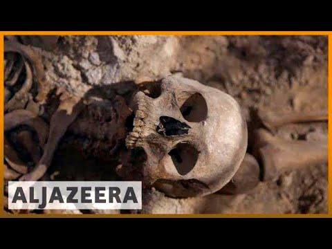 🇪🇸 Catalonia mass graves: Victims of civil war exhumed | Al Jazeera English