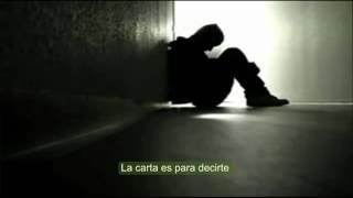 ALCI ACOSTA - LA CAMA VACÌA  (Audio subtitulado)