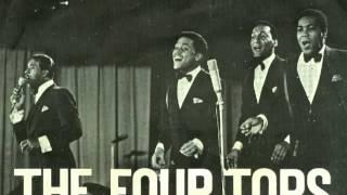 Four Tops Bernadette (a cappella)