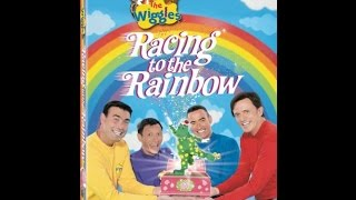 Opening to The Wiggles: Racing to the Rainbow 2007 DVD