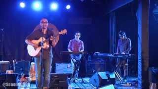 Adhitia Sofyan - Blue Sky Collapse @ Ear Night 2014 [HD]