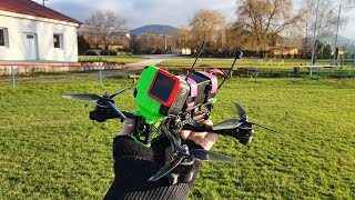 4s Fpv Kwad Freestyle Ripping ????✌️????