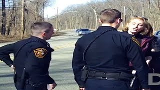 👮🏼🚔BEST OF POLICE DASHCAMS | COPS ARE AWESOME | POLICE JUSTICE / POLICE CHASE COMPILATION #31 - Video Youtube