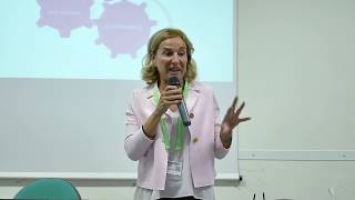8° Privacy Day Forum: l'intervento di Caterina Cabiddu