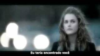 August Rush : Lyla & Louis - Elgar/Something Inside com legenda