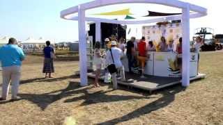 День поля по кукурузе & Презентация новой ТМ 'BEST CORN'
