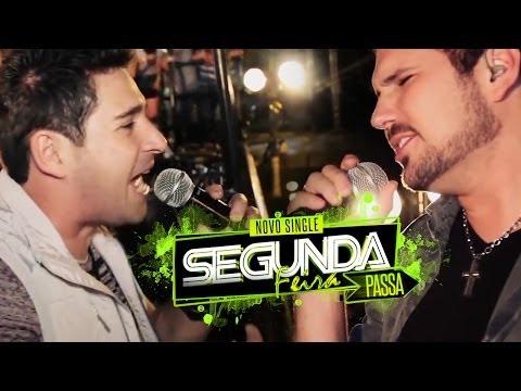 Segunda-feira Passa - Ricardo & João Fernando