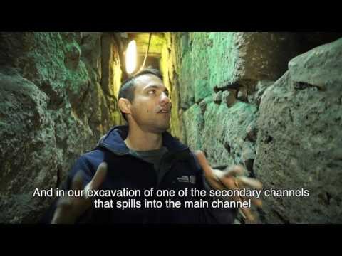סרטון שחושף כיצד נראתה ירושלים לפני 2,000 שנה