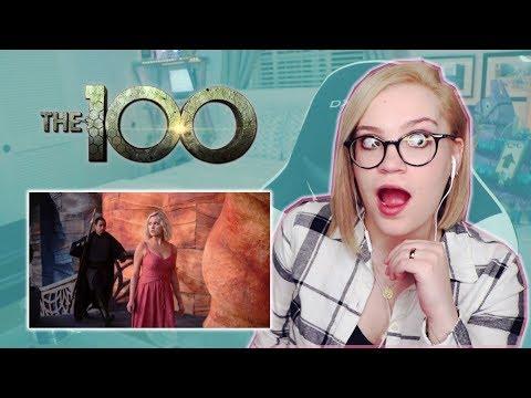 Download The 100 Season 6 Episode 3 Mp4 & 3gp   NetNaija