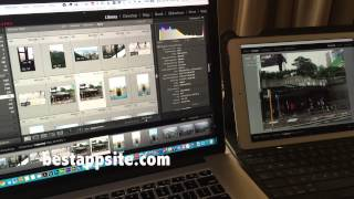How to Use your iPad as a Second Display to your Mac
