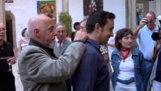 Paulo Coelho, Portrait De L Auteur De L Alchimiste DOC FRENCH HDTV