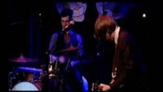 Arcade Fire - Une Annee Sans Lumiere - 2005/05/11