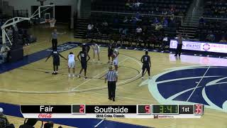 Coke Classic Gm 3 - Fair vs. Southside 12/27/18
