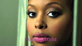 Chrisette Michele (feat. Strange James) - Your First Lady (remix)