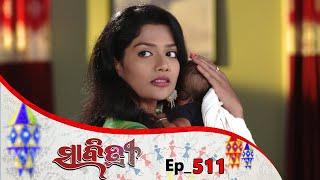 Savitri | Full Ep 511 | 27th Feb 2020 | Odia Serial – TarangTV