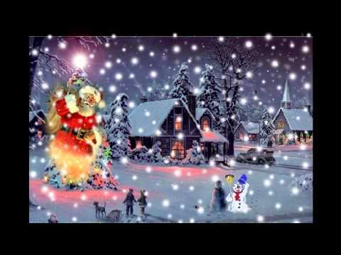 СЛУШАТЬ Новогодние детские сказки - Новый год