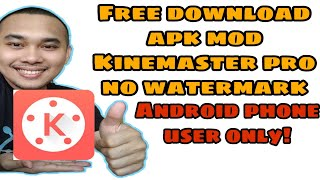 new kinemaster pro apk mod 2019 download link - TH-Clip