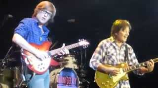 John Fogerty - Lodi [Creedence Clearwater Revival song] (Houston 10.20.13) HD
