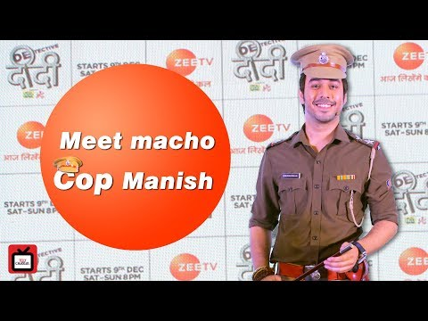 Theatre was my admission to the industry: Manish G