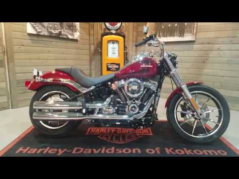 2020 Harley-Davidson Low Rider® in Kokomo, Indiana - Video 1