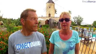 Video Martin und Angelika