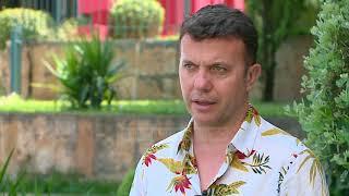 Aktori i Europës, çmimi shkon për aktorin Laert Vasili - Top Channel Albania - News - Lajme
