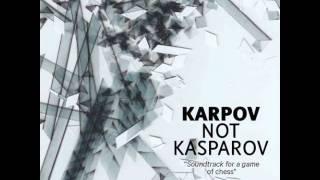 Karpov not Kasparov - The Trouble With Time