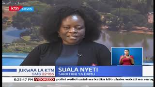 Suala Nyeti: Saratani ya damu