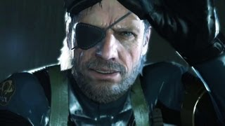 Minisatura de vídeo nº 1 de  Metal Gear Solid V: Ground Zeroes