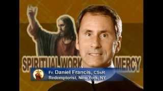 Spiritual Works of Mercy: Instruct the Ignorant