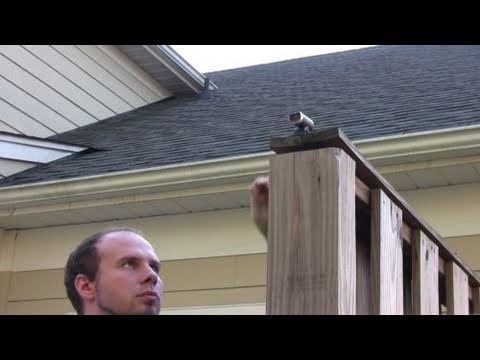 Set Up A Simple, Web-Streaming Home Surveillance System