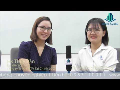 Cảm nhận khách thuê văn phòng tại Tài Vượng building Bình Thạnh