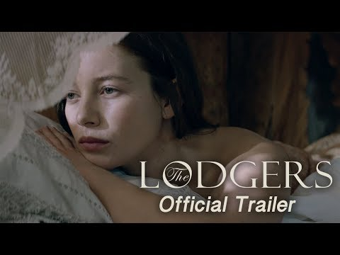 Movie Trailer: The Lodgers (0)