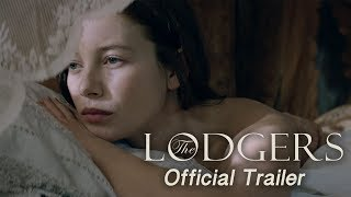 Trailer of The Lodgers (2018)