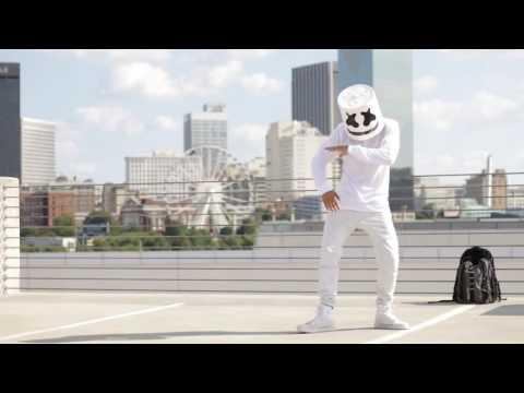 Marshmello - Alone Dance (видео)