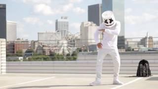 Marshmello - Alone Dance