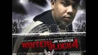 J.R Writer Ft. Hell Rell - Switch It Up