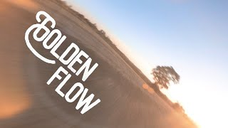 Golden Flow | FPV Freestyle
