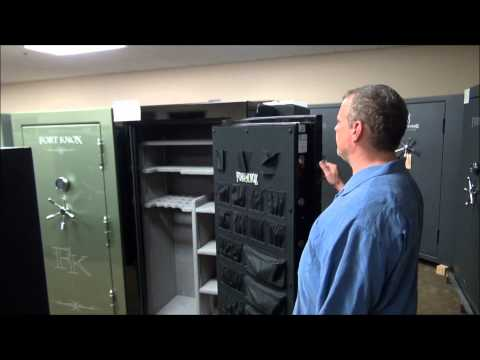 """GUN SAFES """"THE TRUTH"""" weaponseducation"""