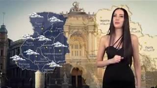 Погода в Украине на 22 мая