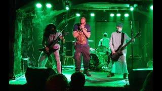 Video Thaxi Gore Metal Fest'2020, club Fatal