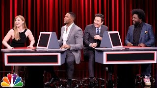 Pyramid with Michael Strahan and Bryce Dallas Howard