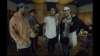 Déjala Que Vuelva #AMiManera - Piso 21 (Video)