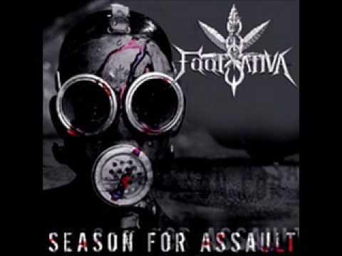 8 Foot Sativa - Chelsea Smile online metal music video by 8 FOOT SATIVA